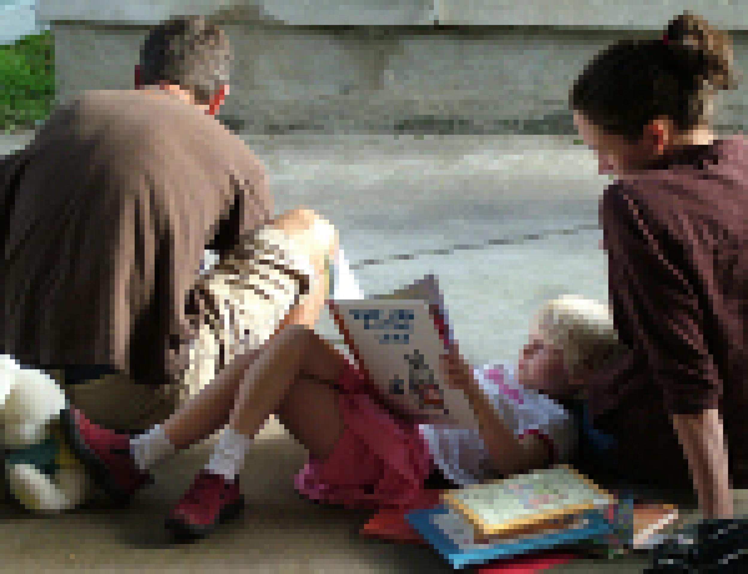 CHI HA PAURA DEL LUPO CATTIVO? Orientarsi nelle proposte editoriali per l'infanzia